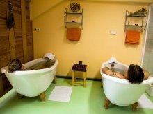 Kehida Termál Hotel - Aromafürdők