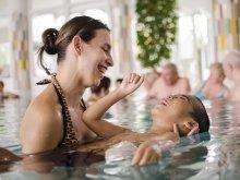 Kehida Termál Hotel - Gyermekterápia