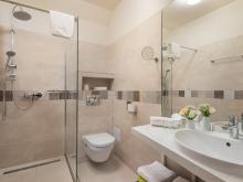 Kehida Termál Hotel - Superior Fürdőszoba