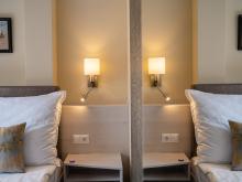 Kehida Termál Hotel - Kisméretű Superior Kétágyas Szoba