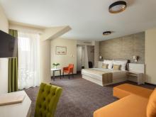 Kehida Termál Hotel - Superior Négyágyas Szoba
