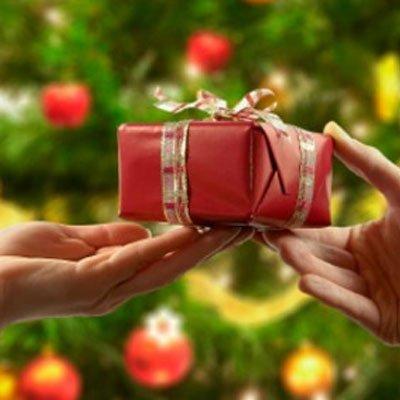 Ajándékutalvány Karácsonyra!