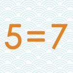 Szenzációs 5=7 Akció!