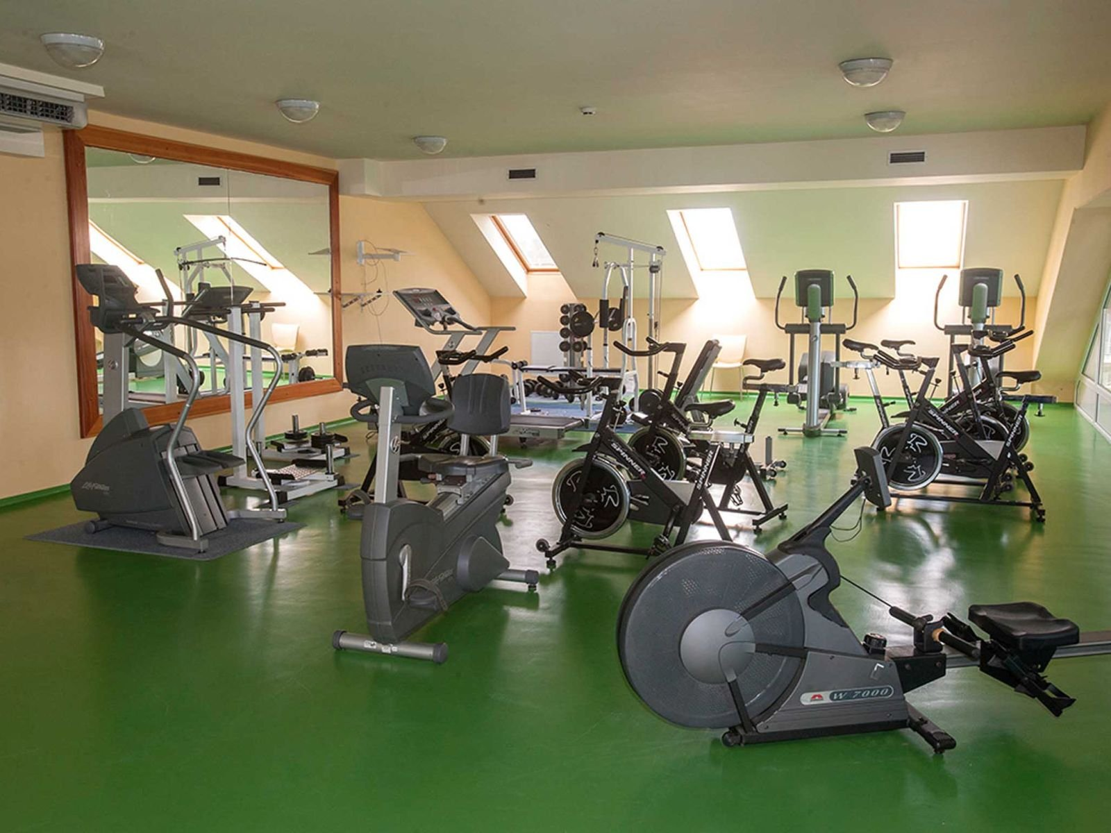 Fitnessz